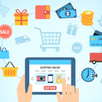 Where to seek Great Design Ideas for E-Commerce Website