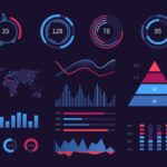 What is the Difference Between Data Visualisation and Storytelling with Data?